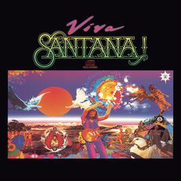 Viva Santana! 1989 Santana