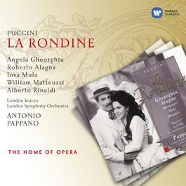 Puccini: La Rondine 2010 Antonio Pappano