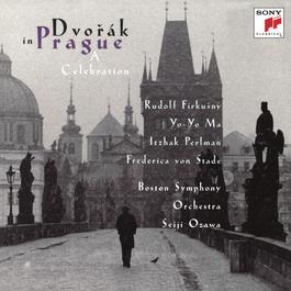 Dvorák In Prague: A Celebration (Remastered) 2013 Seiji Ozawa