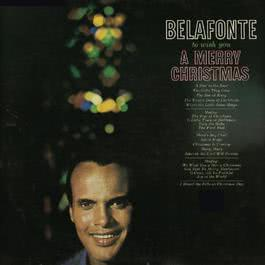 To Wish You A Merry Christmas 1958 Harry Belafonte