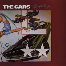 Heartbeat City 2009 The Cars