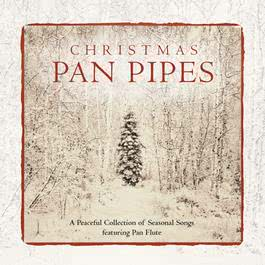 Christmas Pan Pipes 2003 David Arkenstone