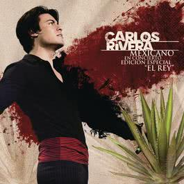 Mexicano 2011 Carlos Rivera