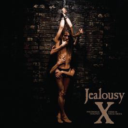 Jealousy 2012 X Japan