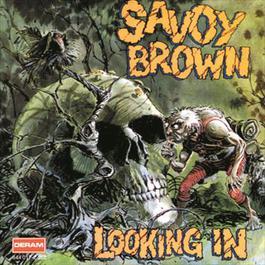Looking In 1970 Savoy Brown