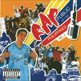 Rap Public Of The Philippines Vol. 2 2005 Various Artists