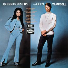 Bobbie Gentry And Glen Campbell 1968 Glen Campbell
