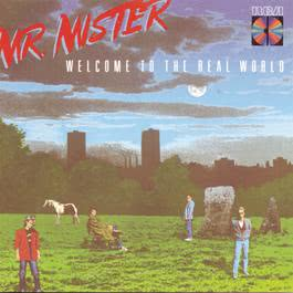Welcome To The Real World 1988 Mr.Mister