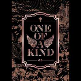 One of a Kind 2012 G-Dragon