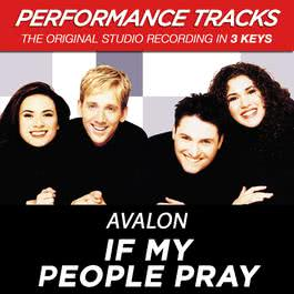 If My People Pray (Performance Tracks) 2001 Avalon