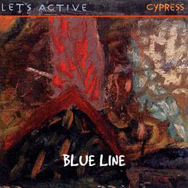 Blue Line 1984 Let's Active