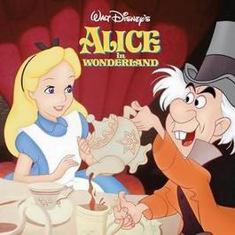 Alice In Wonderland Original Soundtrack 1997 Various Artists