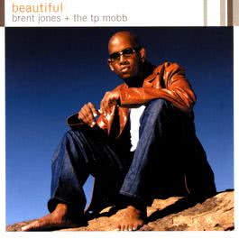Beautiful 2002 Brent Jones & The T.P. Mobb