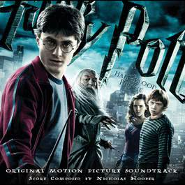 Harry Potter And The Half-Blood Prince - Original Soundtrack 2009 Nicholas Hooper