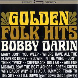 Golden Folk Hits 2010 Bobby Darin