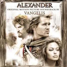 Alexander (Original Motion Picture Soundtrack) 2015 Vangelis