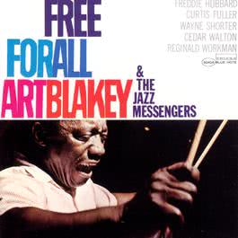 Free For All 2004 Art Blakey