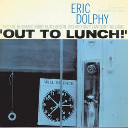 Out To Lunch 1999 Eric Dolphy