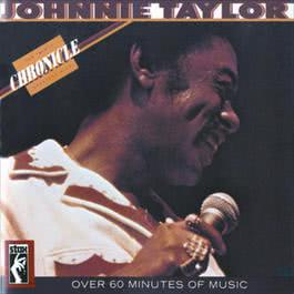 Chronicle: The 20 Greatest Hits 1977 Johnnie Taylor