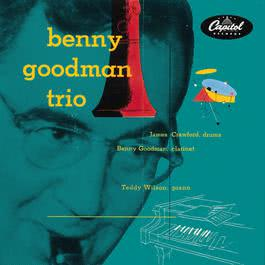 The Complete Capitol Trios 1999 Benny Goodman