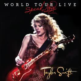 Speak Now World Tour Live 2012 Taylor Swift