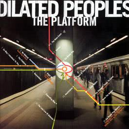 The Platform 2011 Dilated Peoples