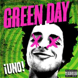 ¡UNO! 2012 Green Day