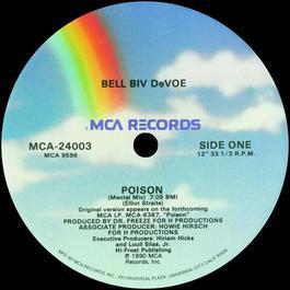 Poison 2010 Bell Biv DeVoe