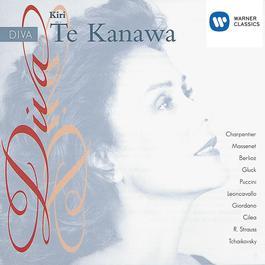 Diva - Kiri Te Kanawa 2005 Kiri Te Kanawa