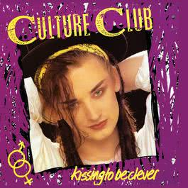 Kissing To Be Clever 1982 Culture Club