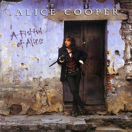 A Fistful Of Alice 1997 Alice Cooper