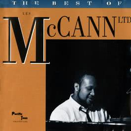 Best Of Les McCann LTD 2012 Les McCann Ltd