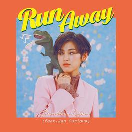Run Away (feat. Jan Curious) 2018 陳蕾; Jan Curious