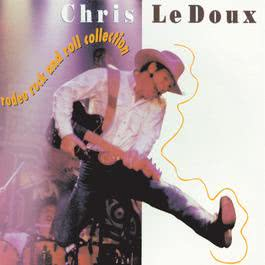 Rodeo Rock And Roll Collection 1995 Chris Ledoux