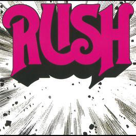 Rush 1974 Rush