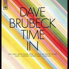 For All Time 2003 Dave Brubeck
