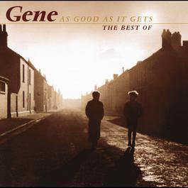 As Good As It Gets - The Best Of Gene 2001 Gene