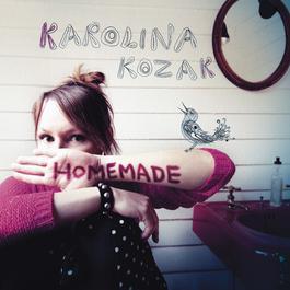 Mimochodem 2012 Karolina Kozak