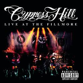 Live At The Fillmore 2000 Cypress Hill