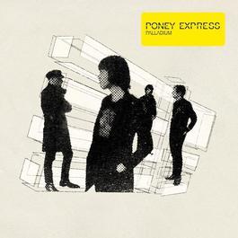 Palladium 2015 Poney Express