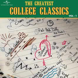 The Greatest College Classics - Vol.1 2012 Various Artists
