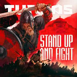 Stand Up and Fight 2012 Turisas