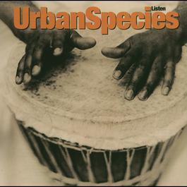 Listen 1995 UrbanSpecies