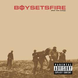 After The Eulogy 2014 BoySetsFire