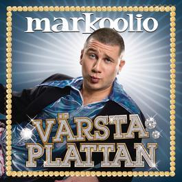 Värsta Plattan 2010 Markoolio