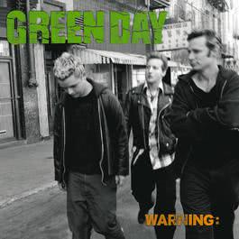 Warning 2003 Green Day