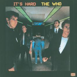 It's Hard 1997 The Who