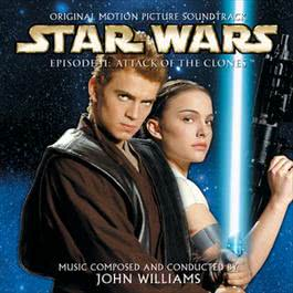 Star Wars Episode 2:  Attack of the Clones 2015 John Williams