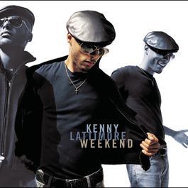 Weekend 2001 Kenny Lattimore