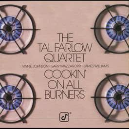 Cookin' On All Burners 1983 Tal Farlow Quartet